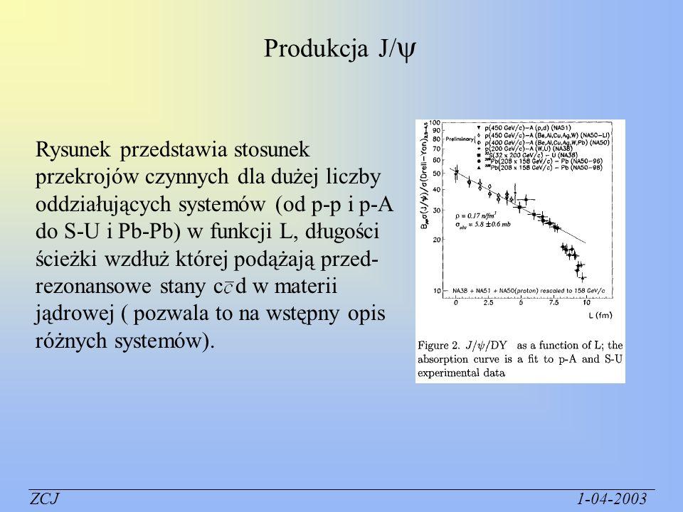 Produkcja J/