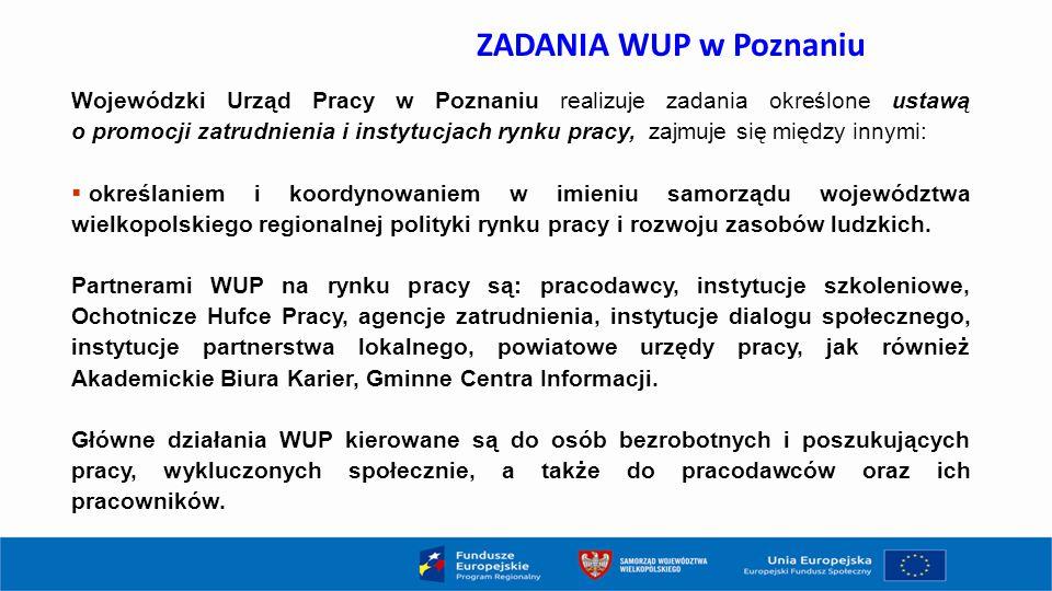 ZADANIA WUP w Poznaniu