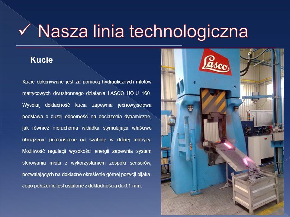 Nasza linia technologiczna