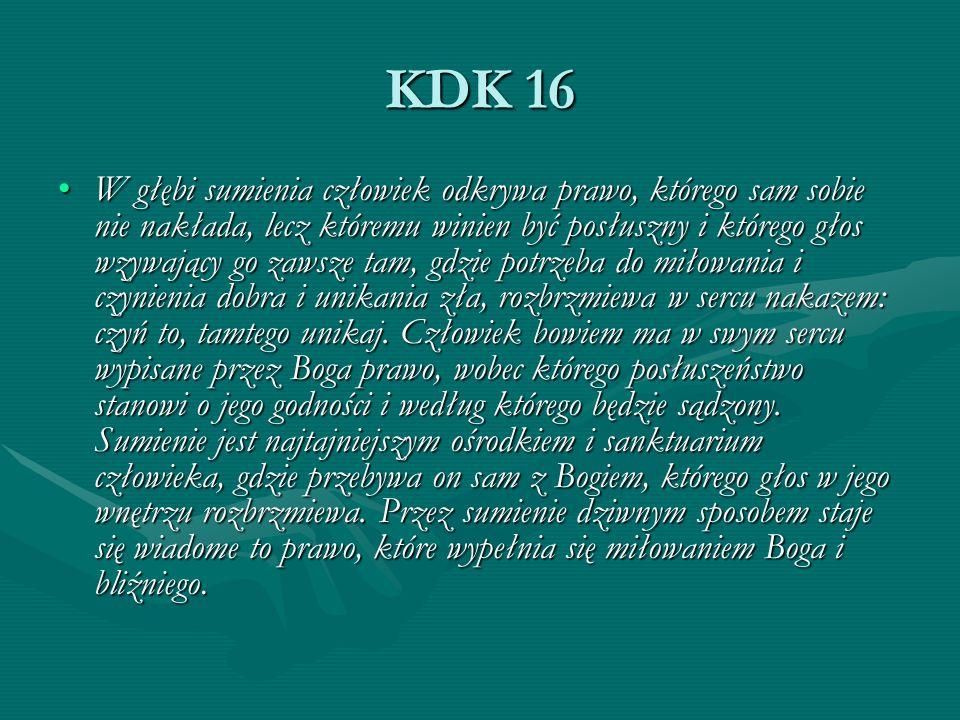 KDK 16