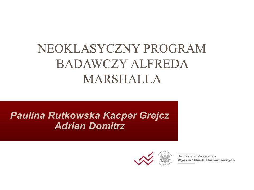 Paulina Rutkowska Kacper Grejcz Adrian Domitrz