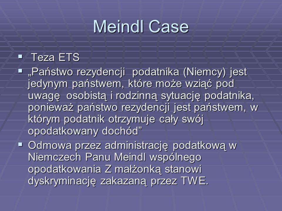 Meindl Case Teza ETS.