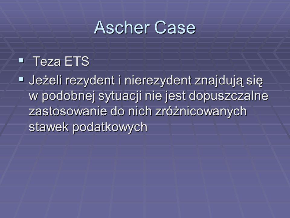 Ascher Case Teza ETS.