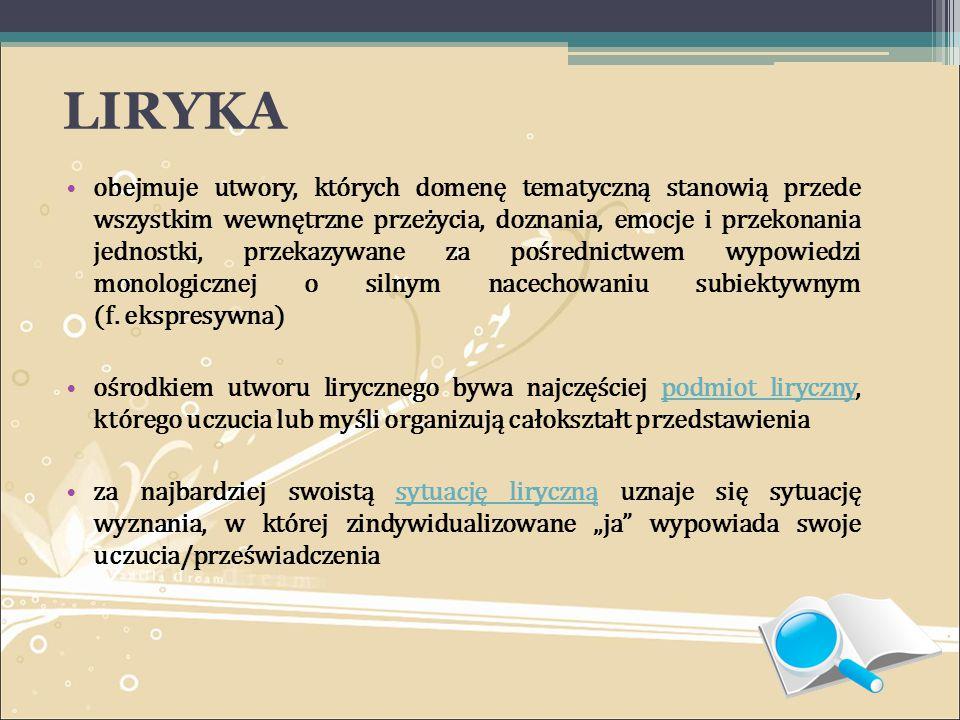 LIRYKA