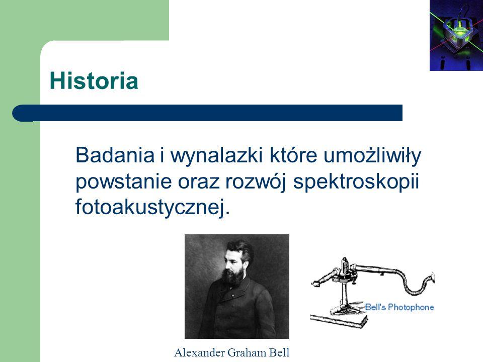 Historia Badania i wynalazki które umożliwiły