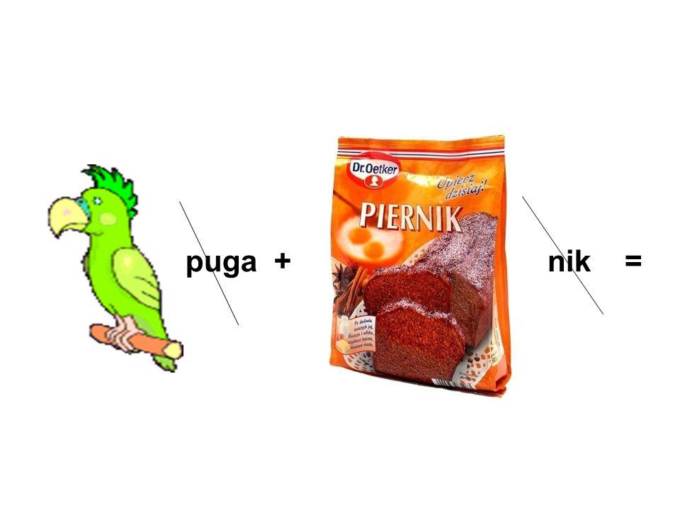puga + nik =
