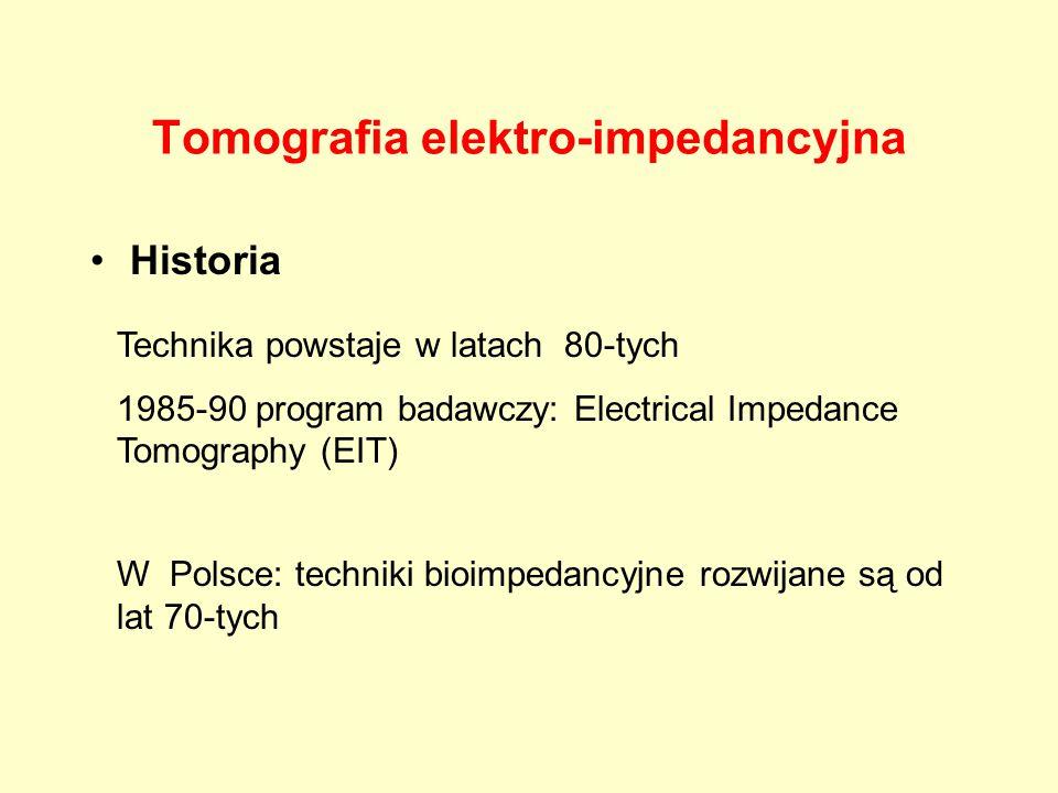 Tomografia elektro-impedancyjna