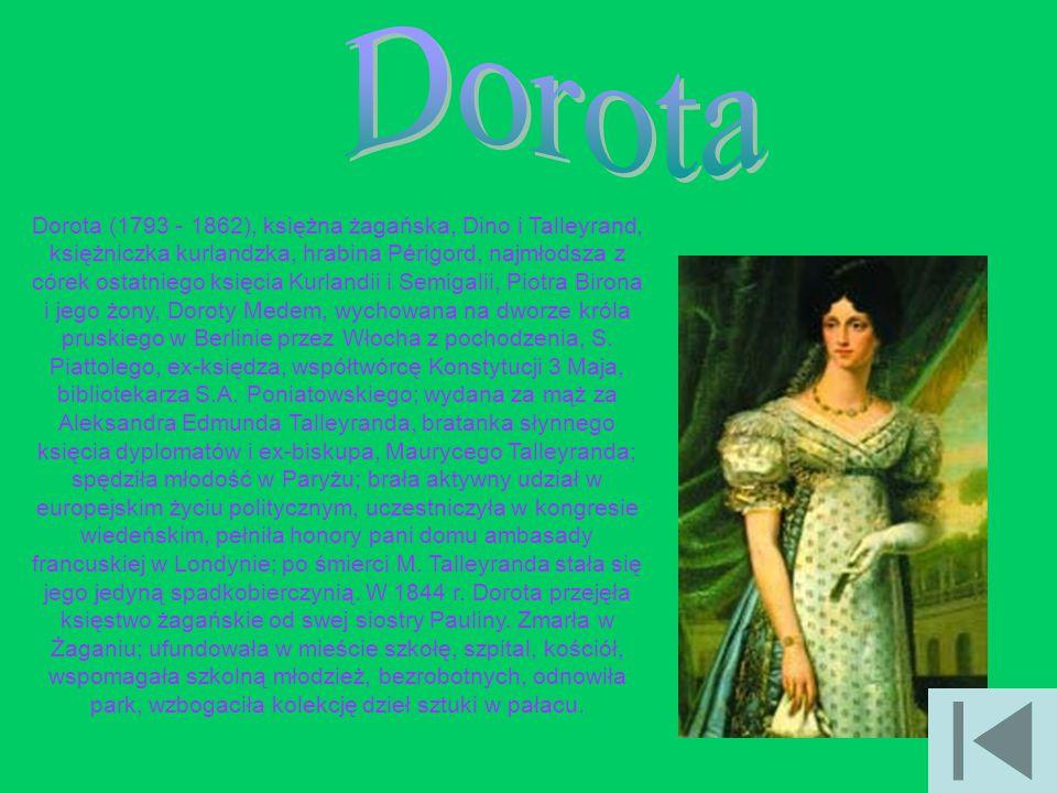 Dorota