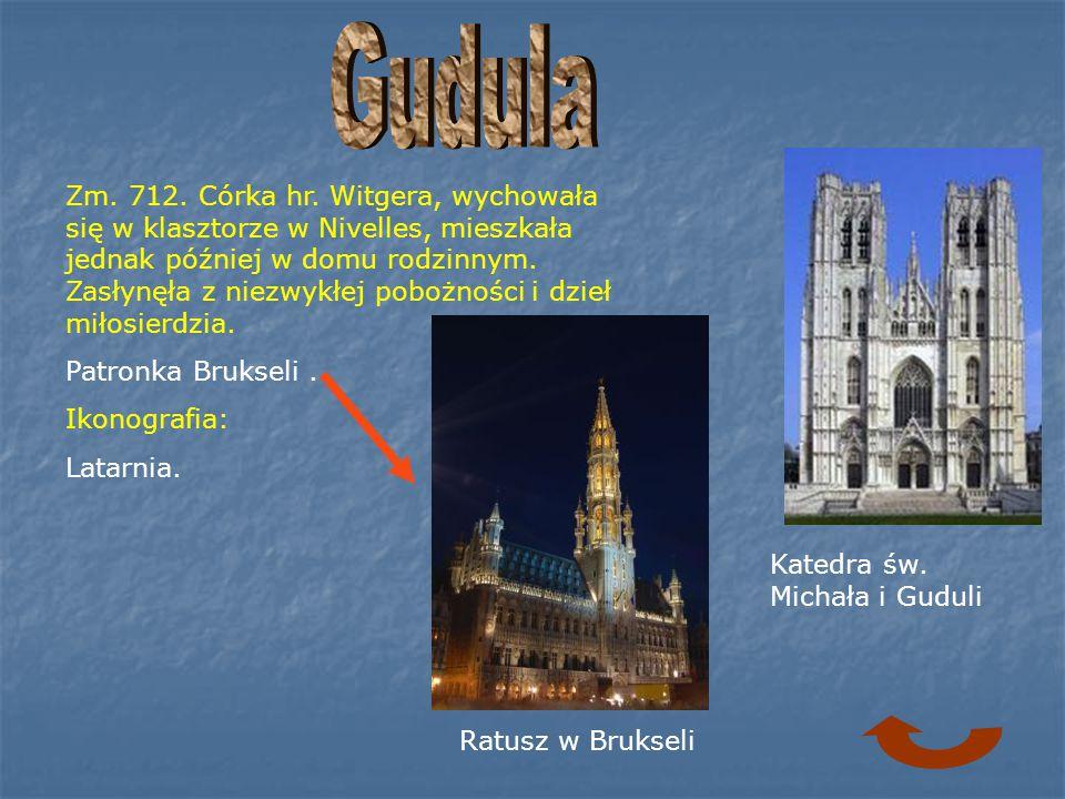 Gudula