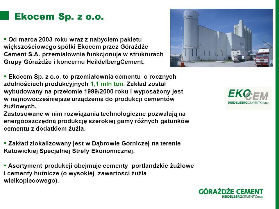 Ekocem Sp. z o.o.