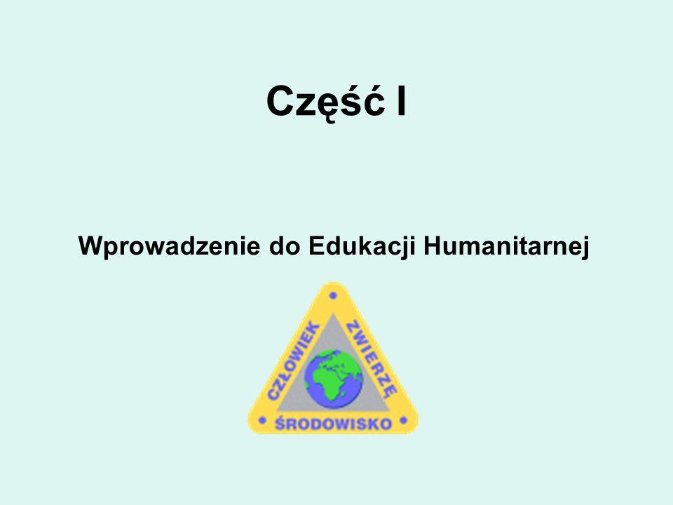Wprowadzenie do Edukacji Humanitarnej