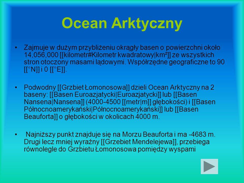 Ocean Arktyczny