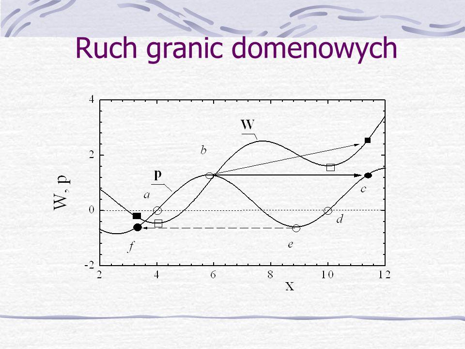 Ruch granic domenowych