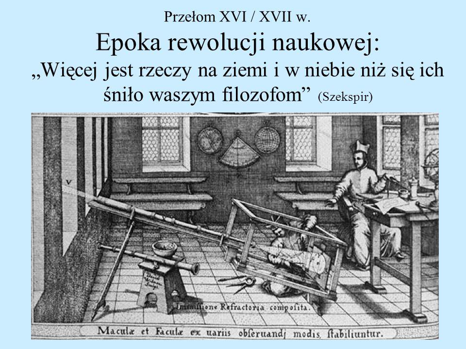 Przełom XVI / XVII w.