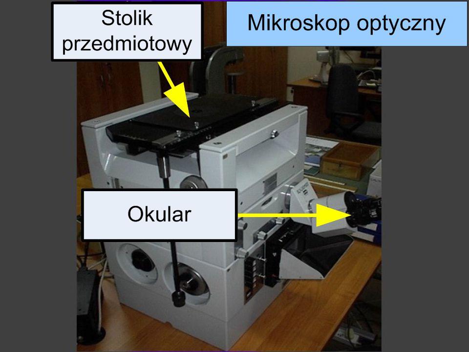 Laboratorium BIMET Badania mikroskopowe