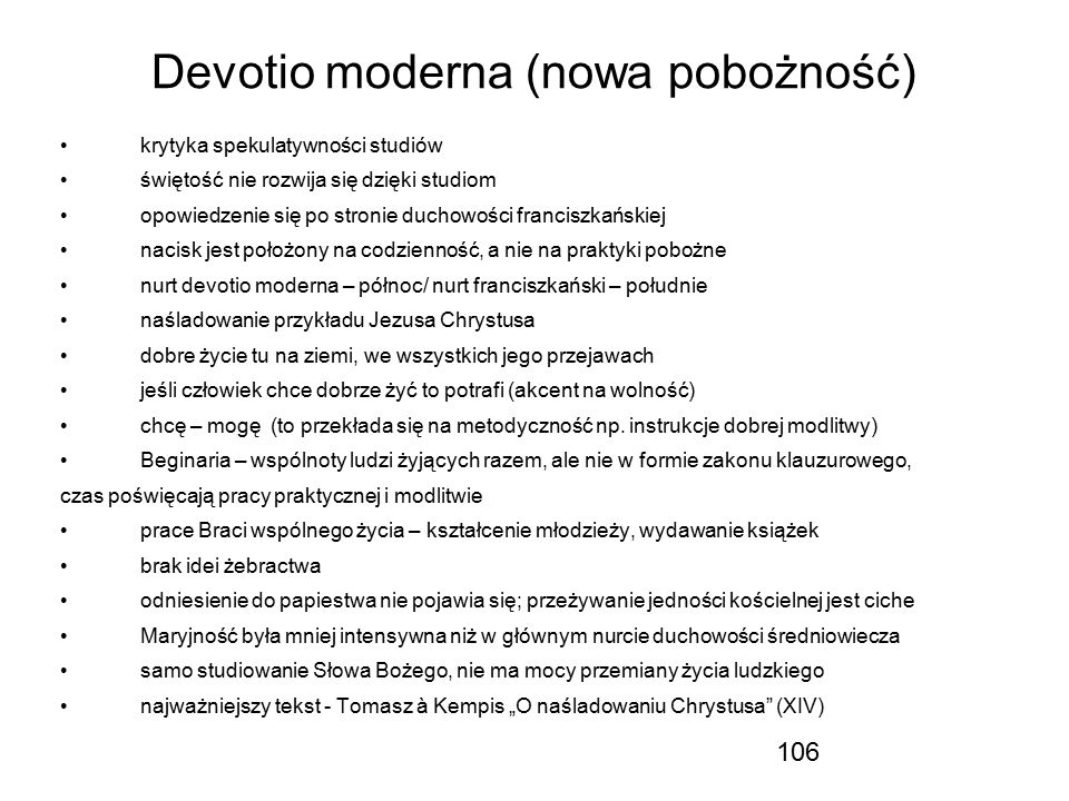 Devotio moderna (nowa pobożność)