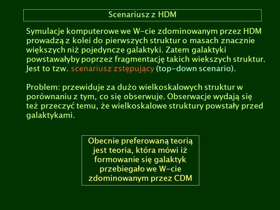 Scenariusz z HDM