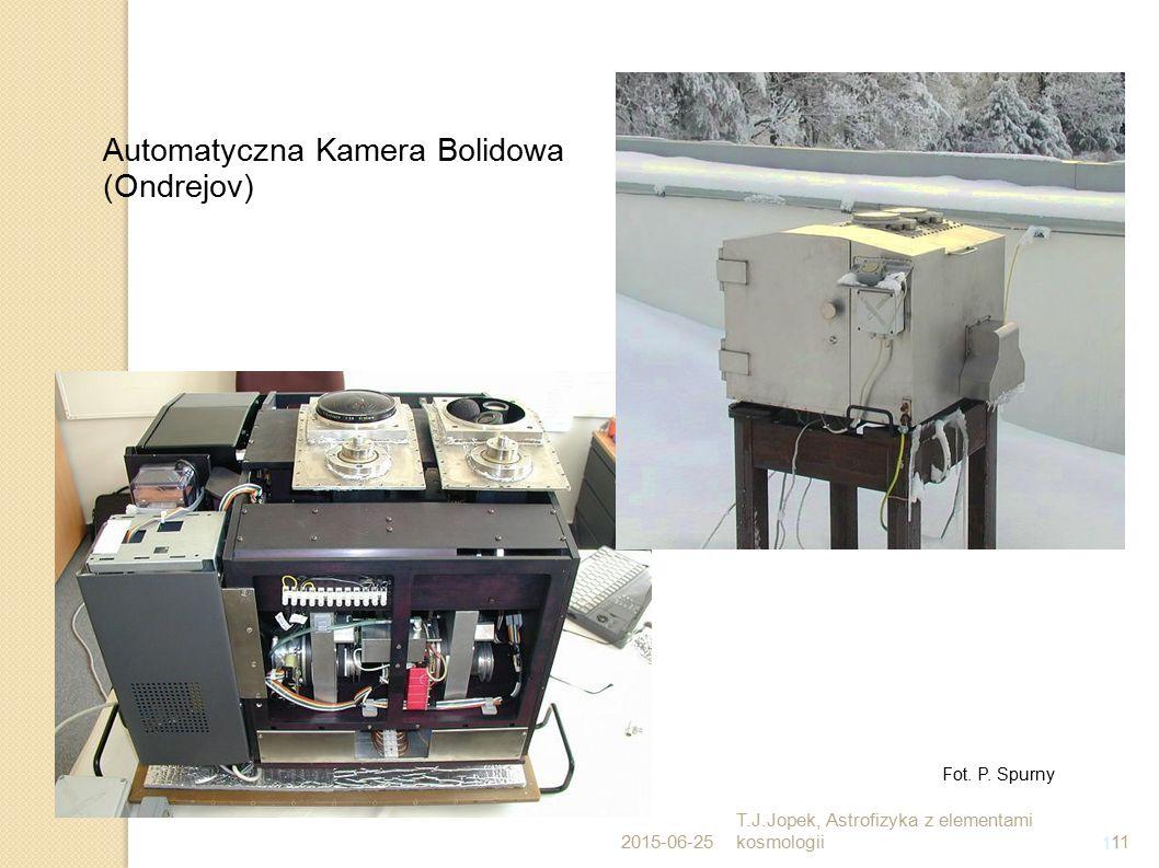 Automatyczna Kamera Bolidowa (Ondrejov)