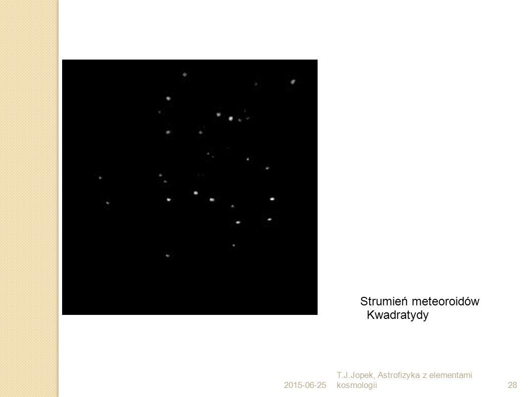 Strumień meteoroidów Kwadratydy