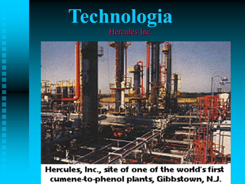 Technologia Hercules Inc.