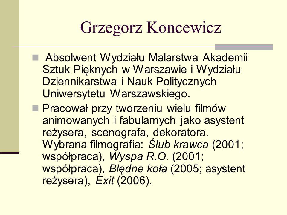 Grzegorz Koncewicz