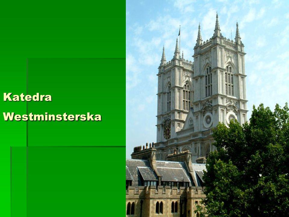 Katedra Westminsterska