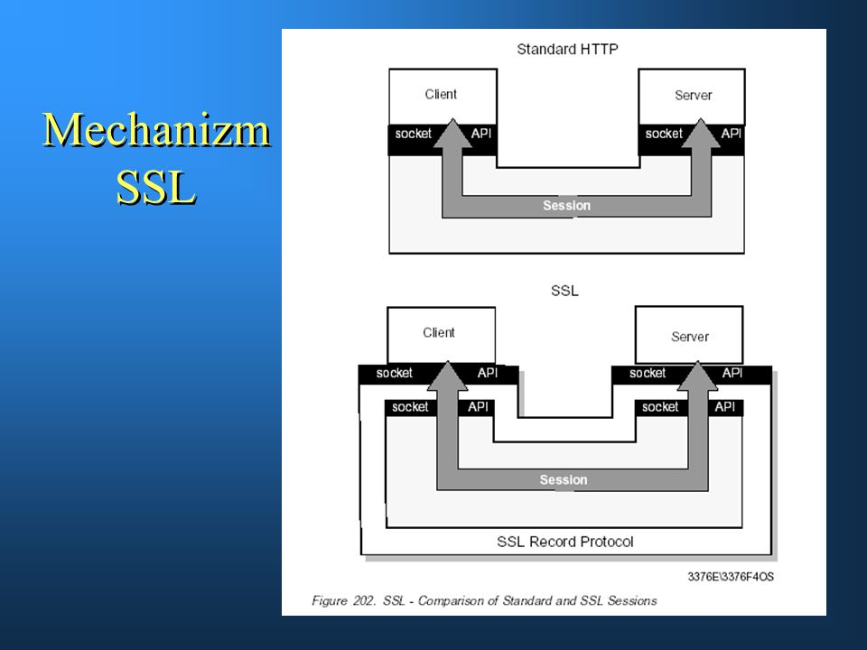 Mechanizm SSL