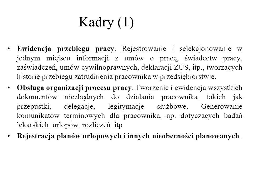Kadry (1)