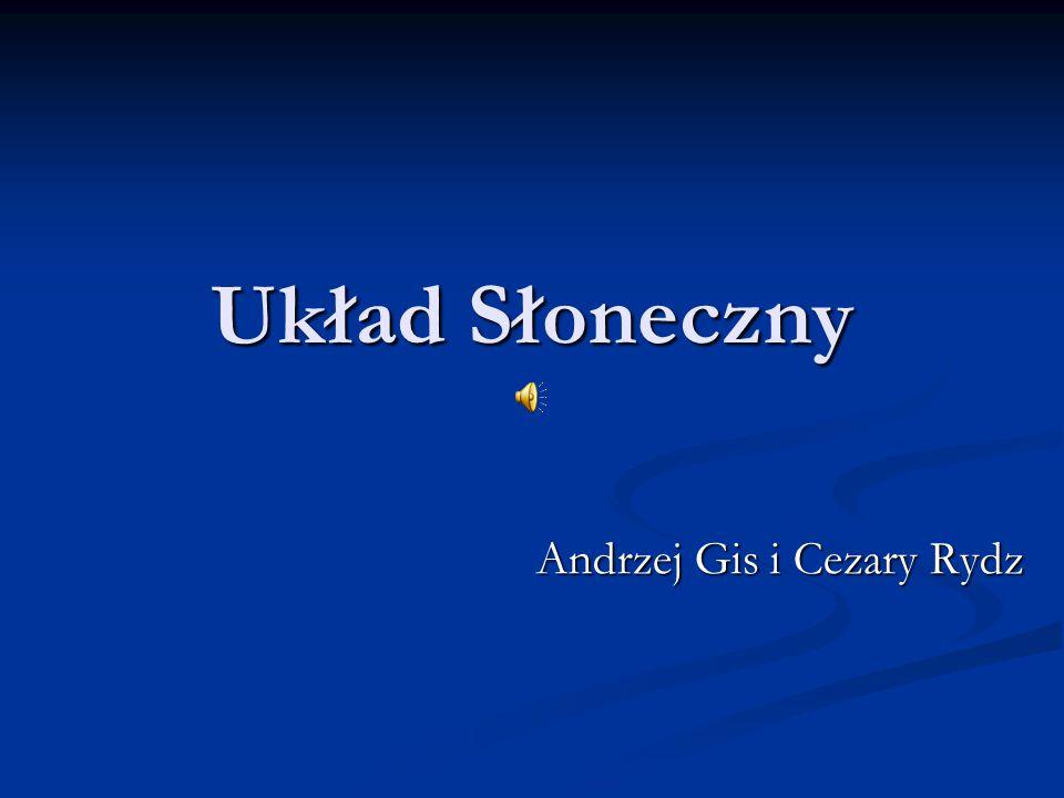 Andrzej Gis i Cezary Rydz