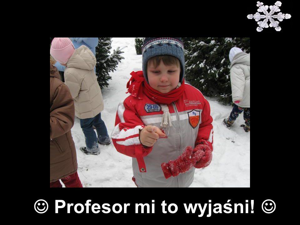  Profesor mi to wyjaśni! 