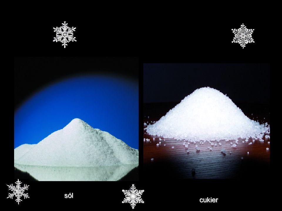 sól cukier