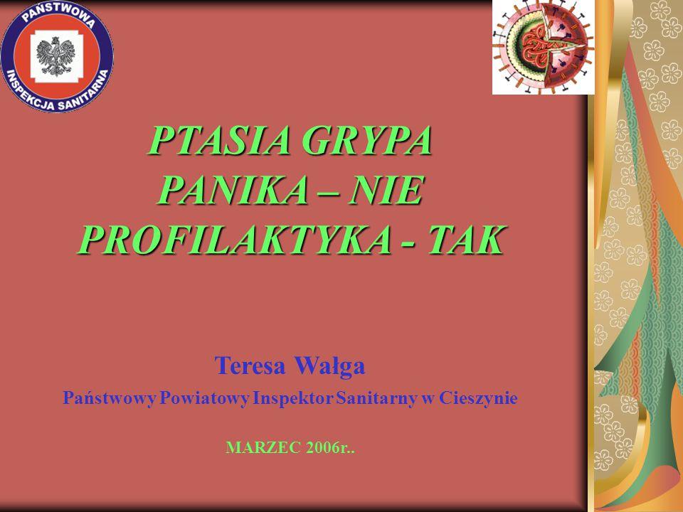 Państwowy Powiatowy Inspektor Sanitarny w Cieszynie