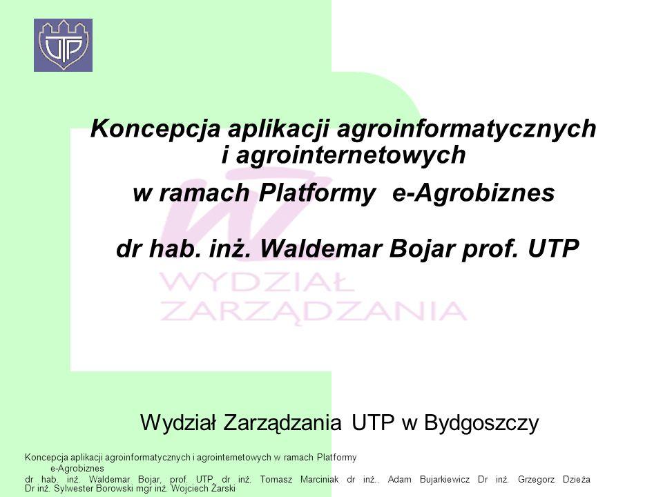 Wydział Zarządzania UTP w Bydgoszczy