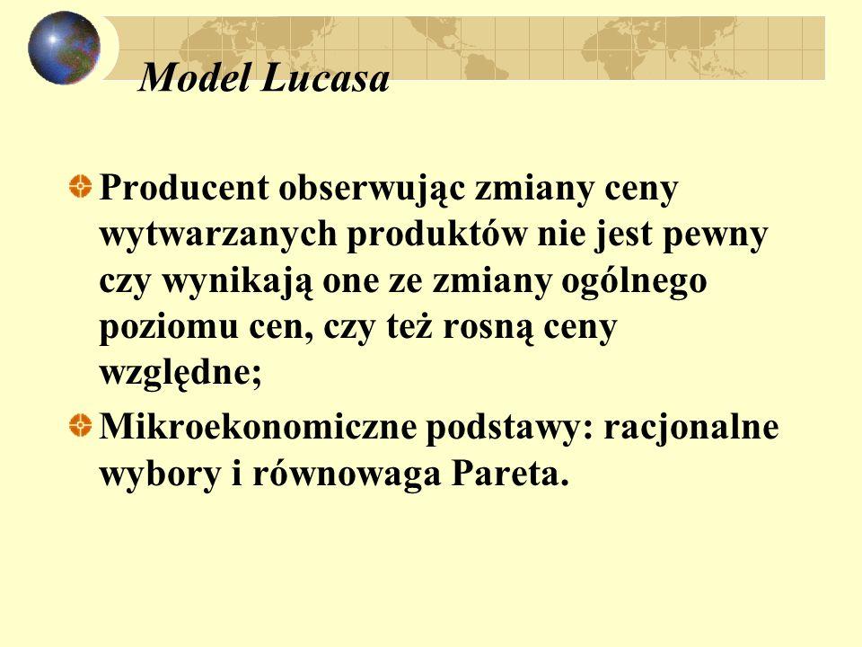 Model Lucasa