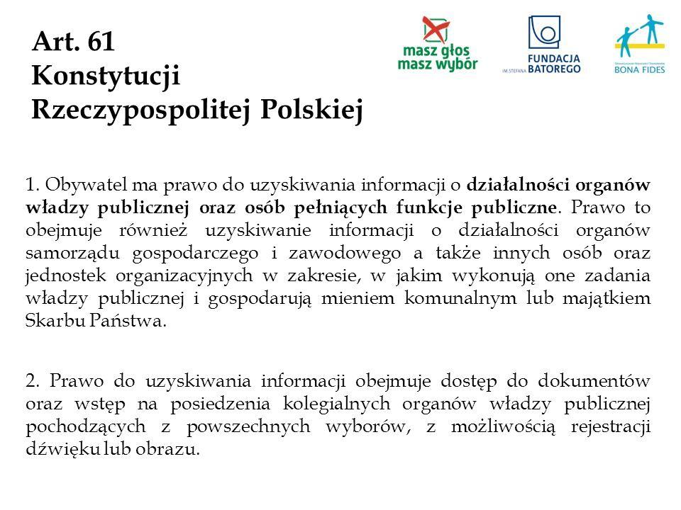 Rzeczypospolitej Polskiej