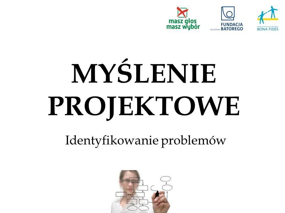 Identyfikowanie problemów