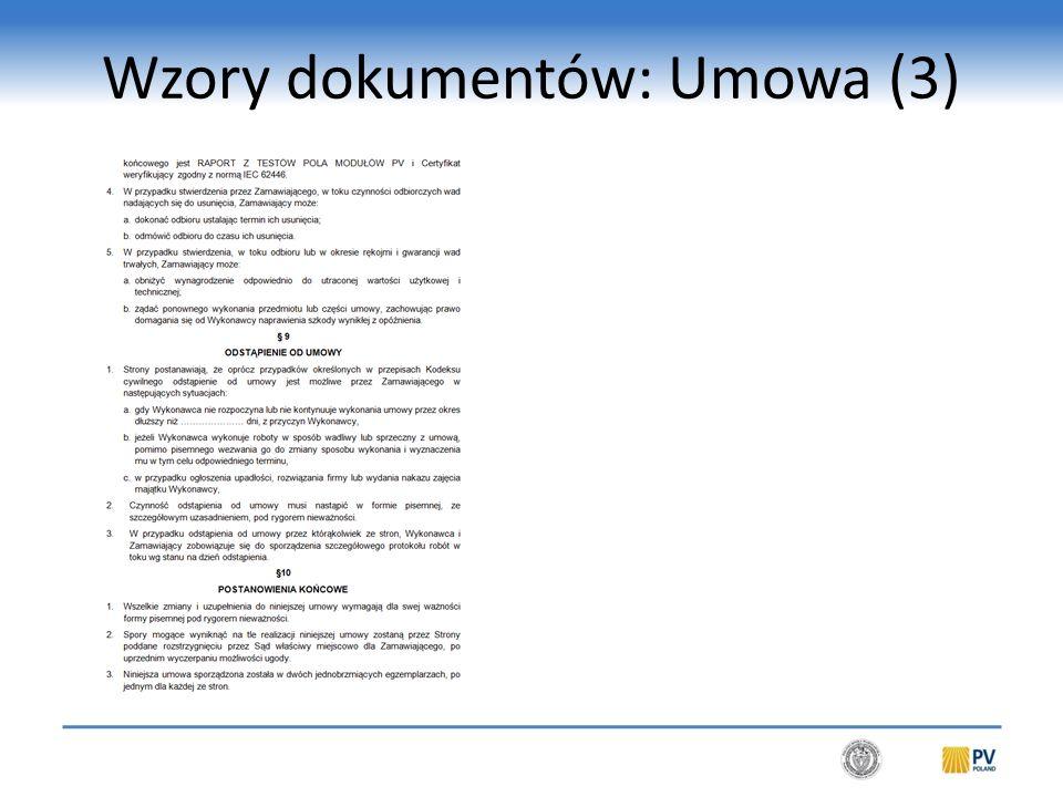 Wzory dokumentów: Certyfikat weryfikujący (1)