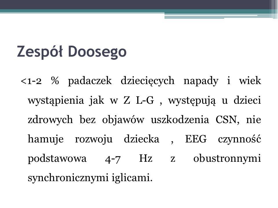 Zespół Doosego