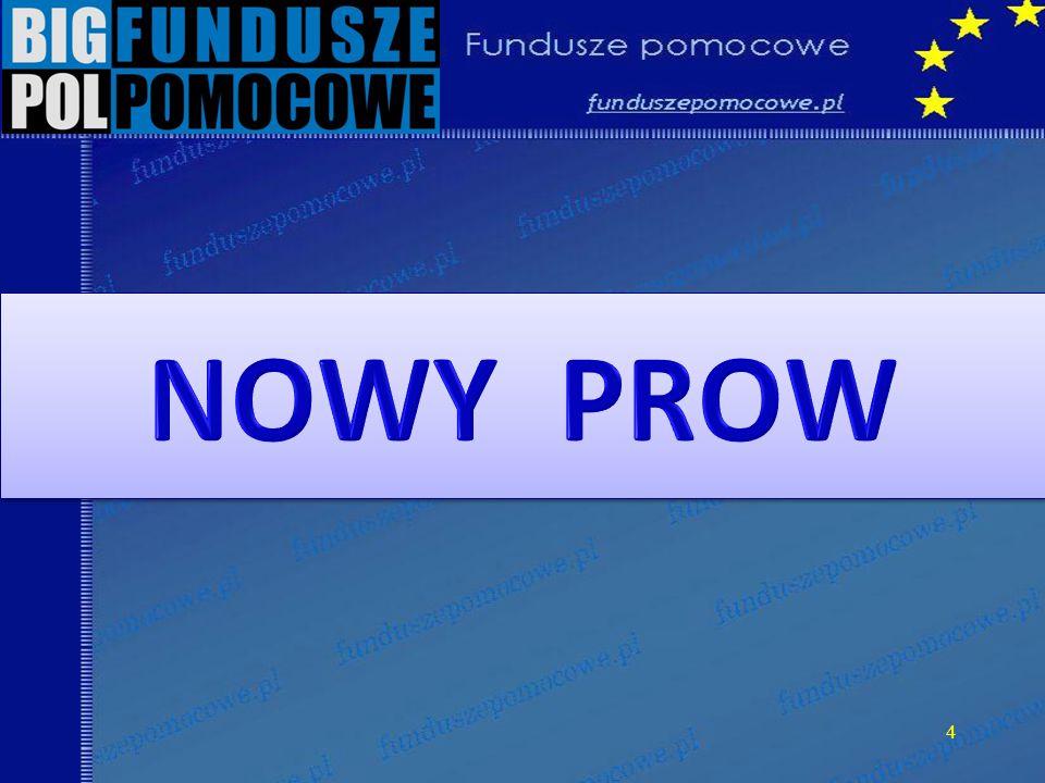 NOWY PROW