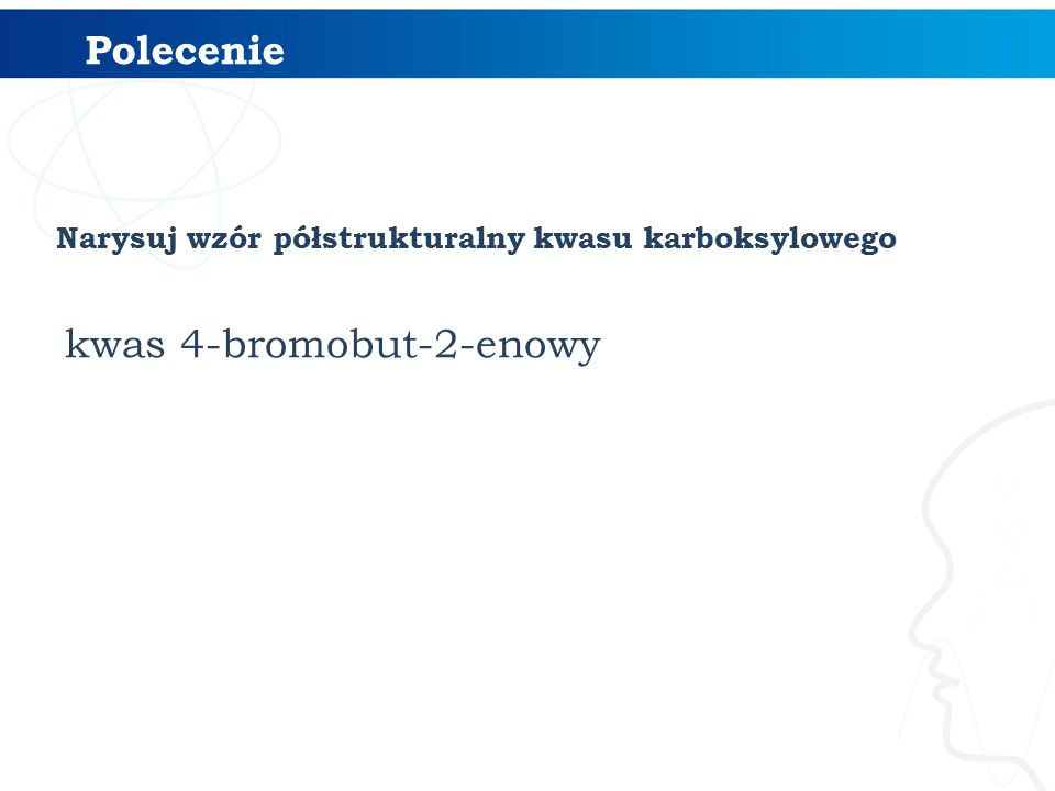 kwas 4-bromobut-2-enowy