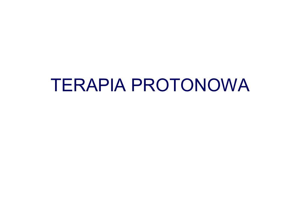 TERAPIA PROTONOWA