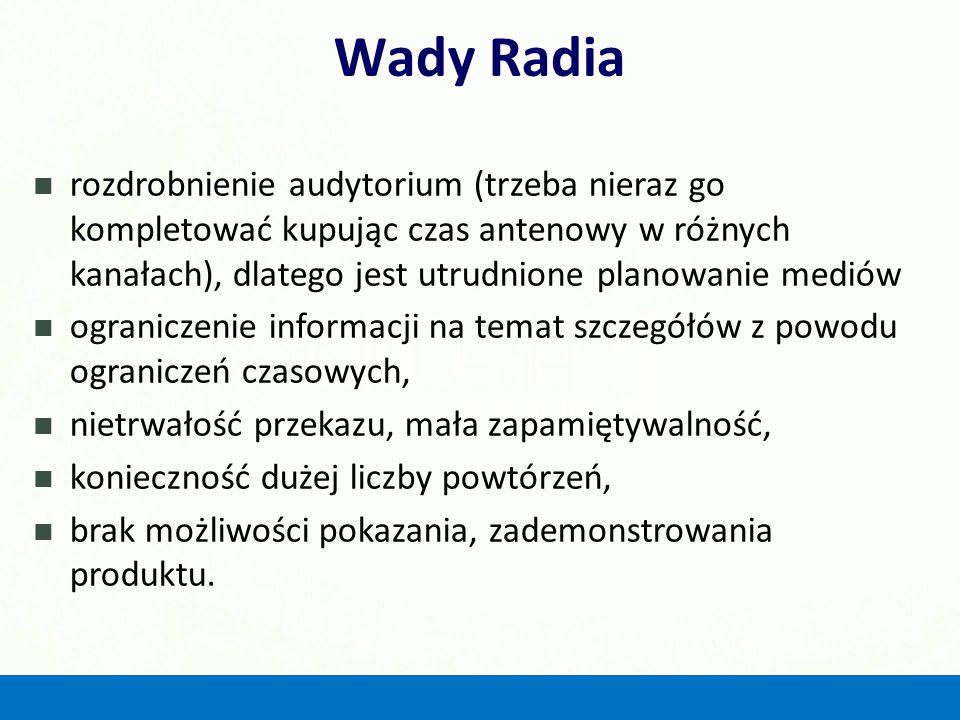 Wady Radia