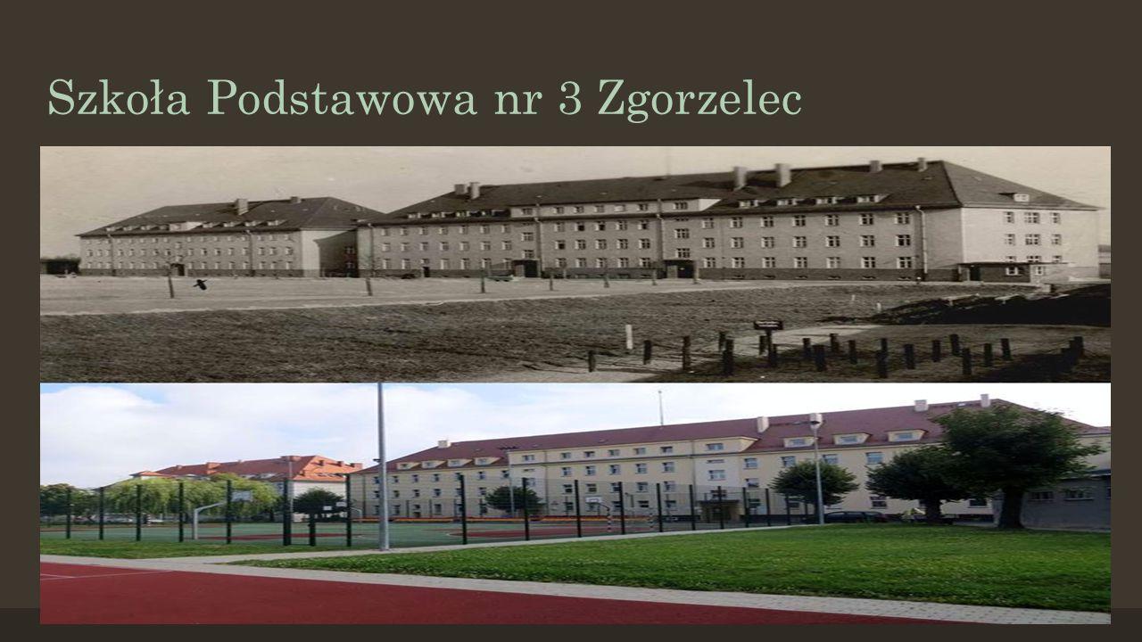 Szkoła Podstawowa nr 3 Zgorzelec