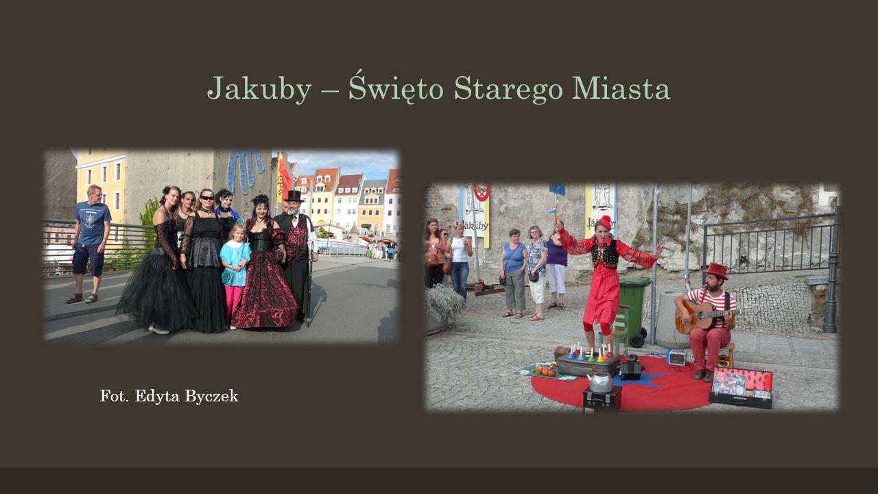 Jakuby – Święto Starego Miasta