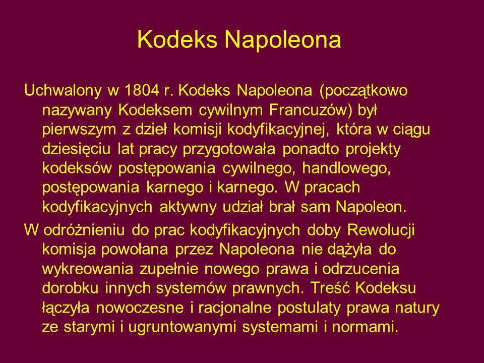 Kodeks Napoleona