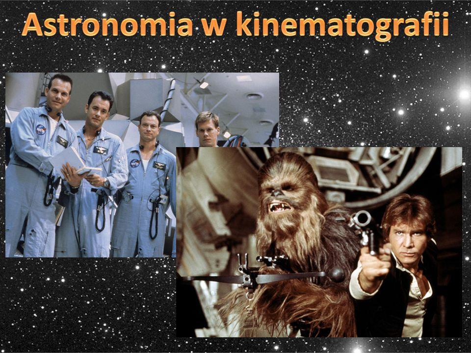 Astronomia w kinematografii