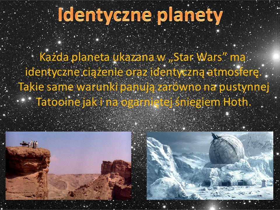 Identyczne planety