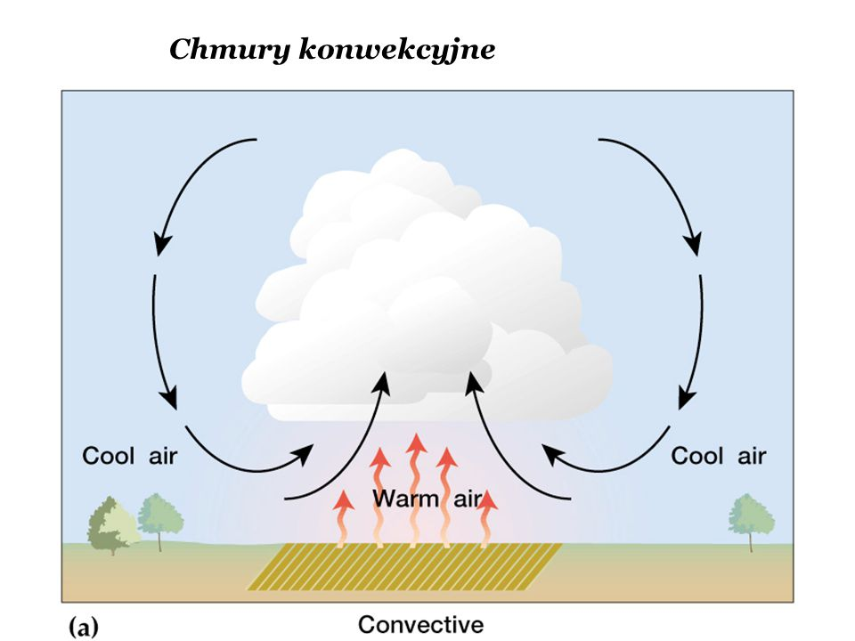 Chmury konwekcyjne