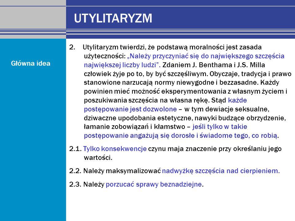 UTYLITARYZM