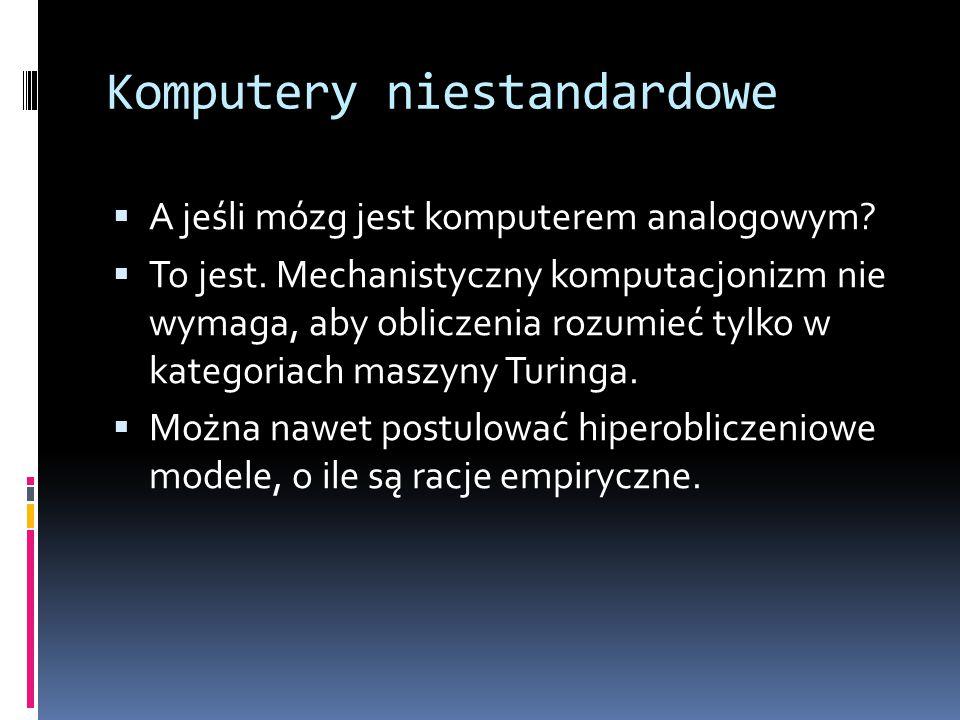 Komputery niestandardowe